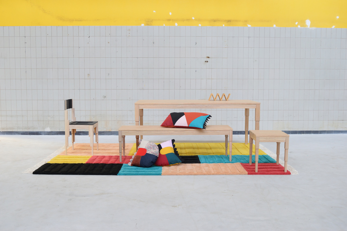 Haagse School Meubels : Haagse school amsterdam modernism